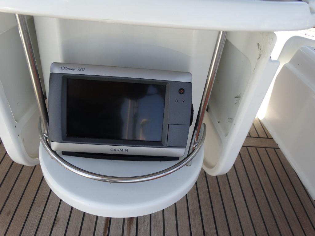 28 gps cockpit