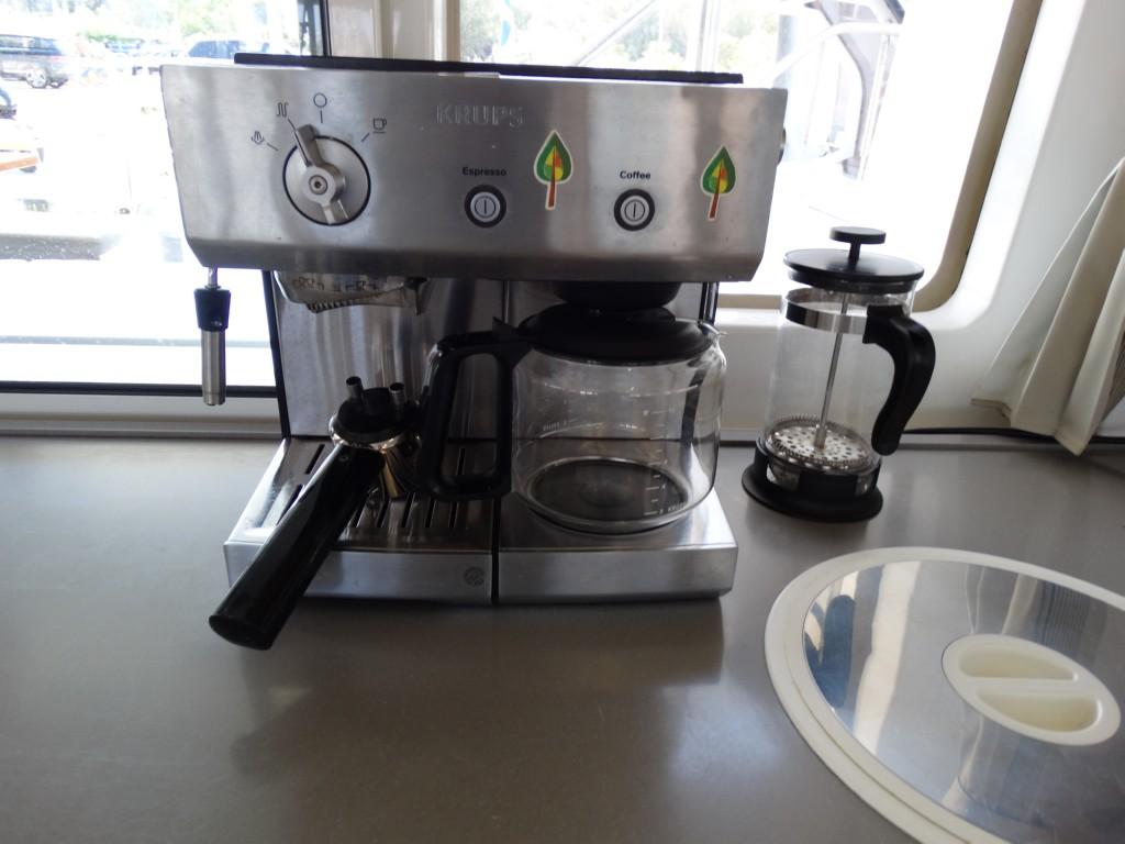 22 coffee machine