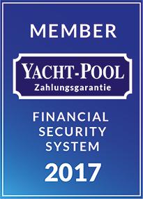 Yacht Pool Logo