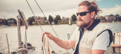 Superstitions among sailors - what you should do or say aboard