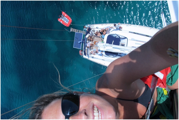 yacht charter greece - Cyclades