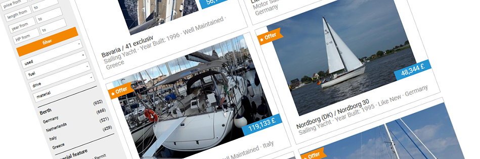 used boats directories