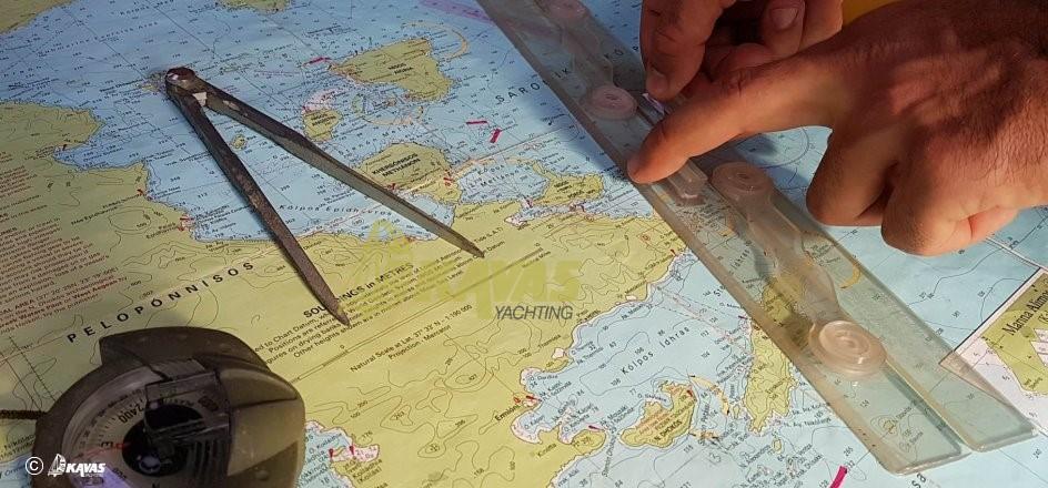 traditional navigation