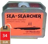 Sea Searcher Magnet
