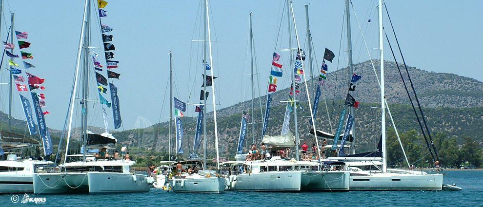 flotilla holidays