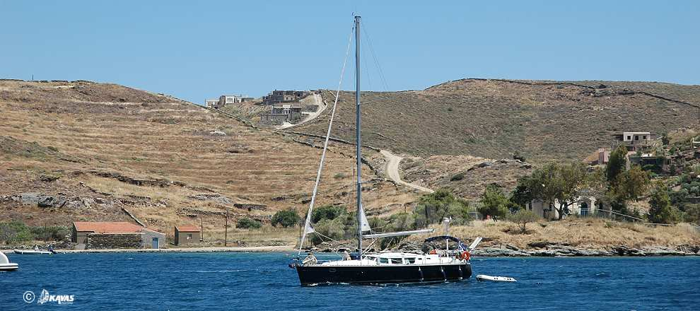 KAVAS Cyclades