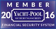 Yacht Pool Security
