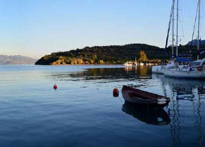 GREEK SAILING PHOTO GALLERY
