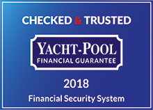 Yacht Pool Security 2018
