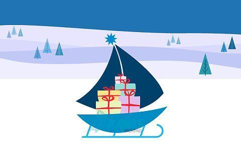 xmas gifts for sailors base