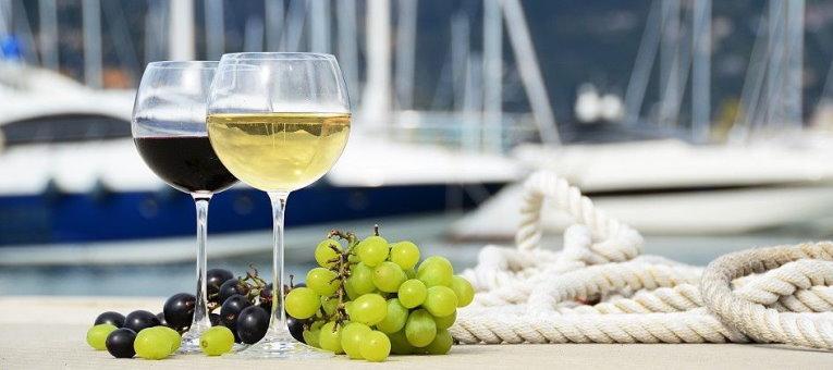 sailing joys n hazards