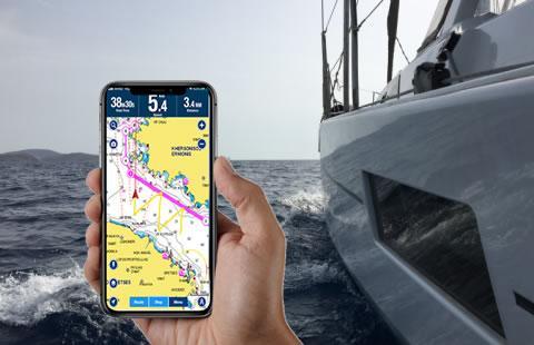 boating apps base
