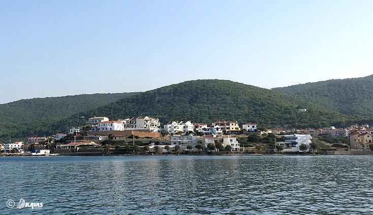Agistri island - Saronic