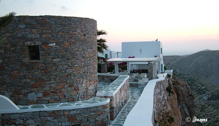 Folegandros island - Cyclades