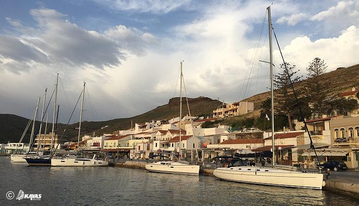Kea island - Cyclades