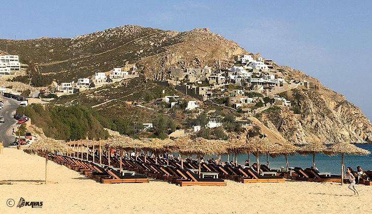 Mykonos island - Cyclades