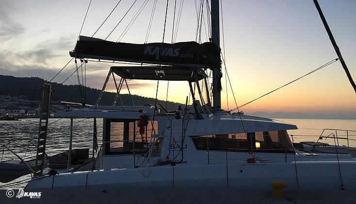 Spetses island - Saronic
