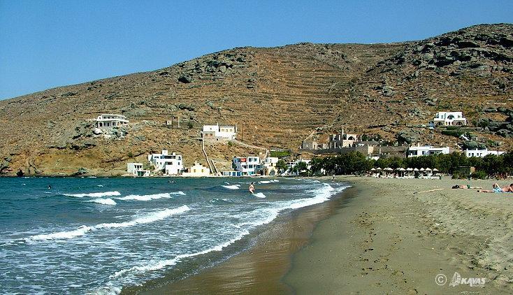 Tinos island - Cyclades